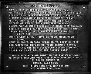 Statue of liberty pedestal inscription.jpg