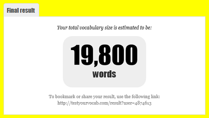 Vocab Test Result Jan 27 2015.png